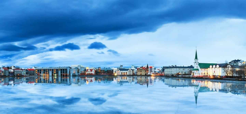 Reykjavik City Walks
